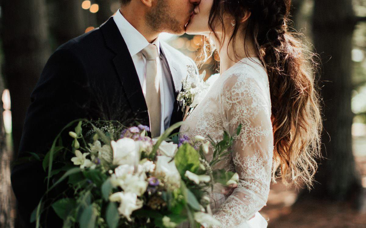 OAK HILL FARMS WEDDING TYLER + ANNE MARIE