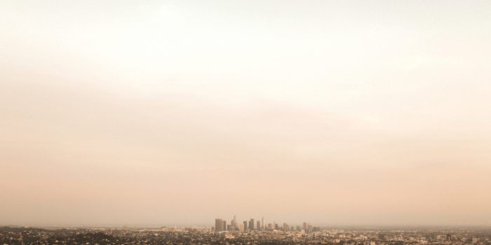 JESSICA + GILEN GRIFFITH OBSERVATORY ENGAGEMENT