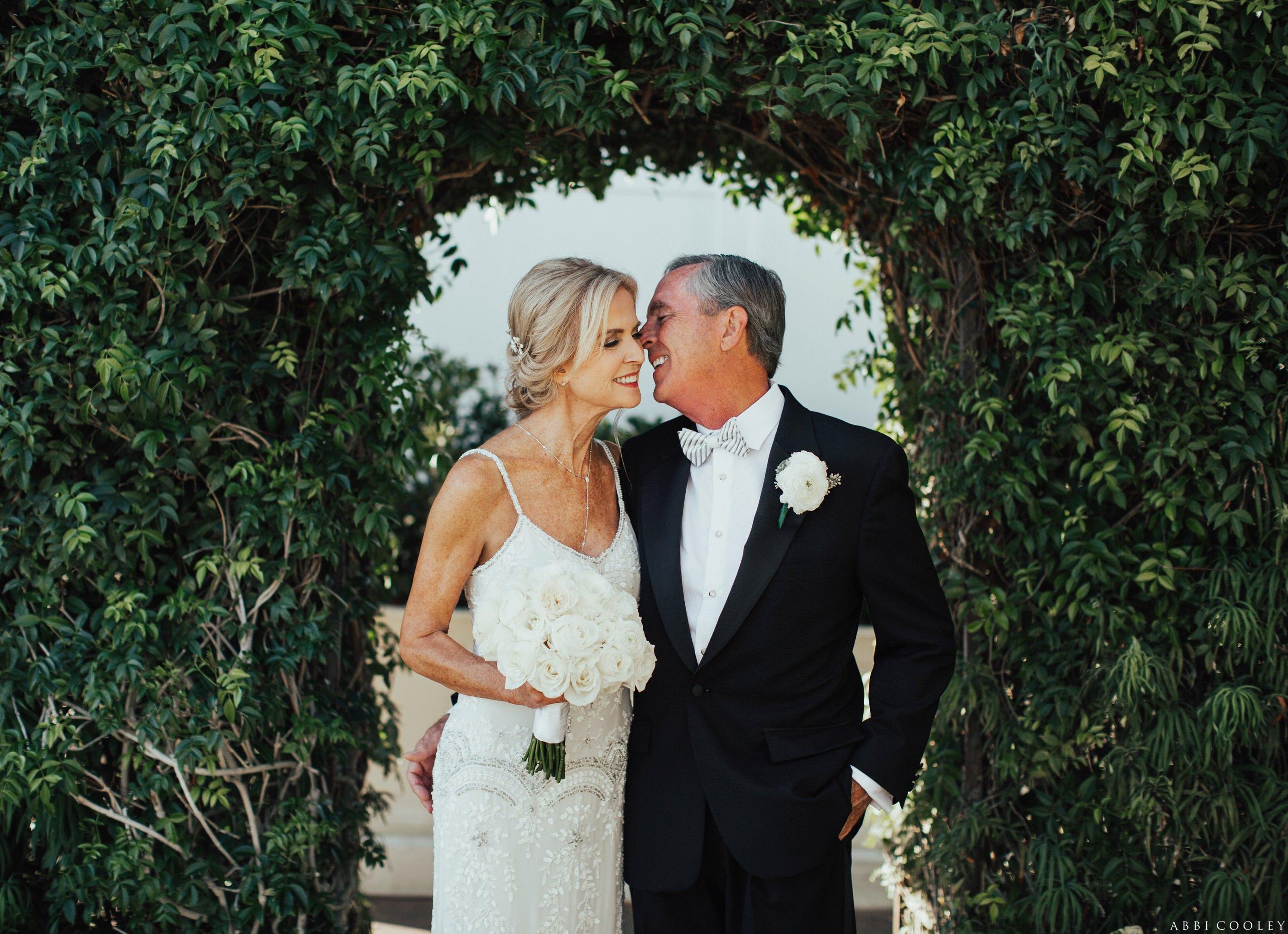 groom boutonniere Balboa Bay Club Wedding