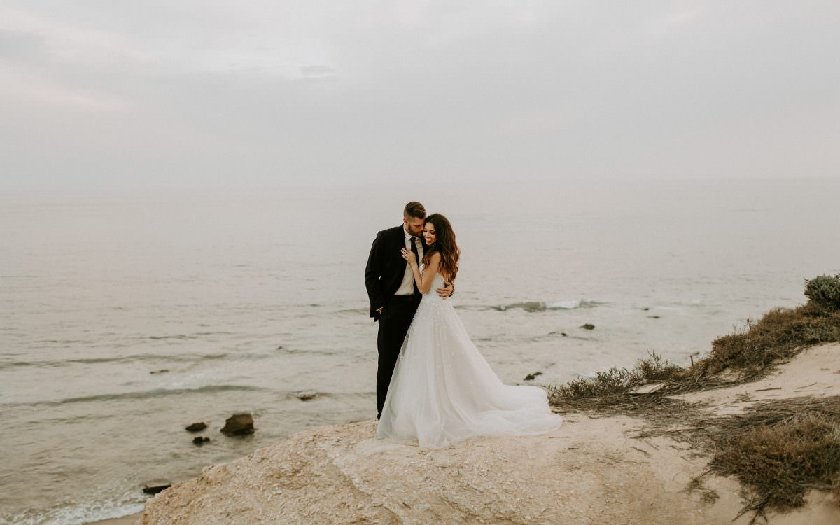 CASSIE+ CHRIS BRIDALS NEWPORT BEACH