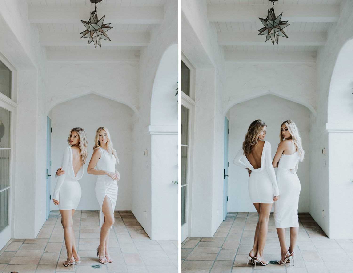 short wedding dress Katie May Crave You Collection
