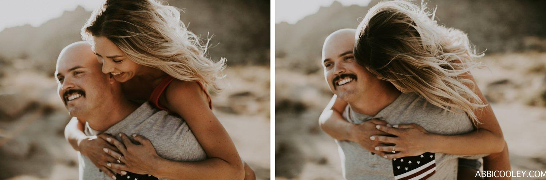 mustache goals