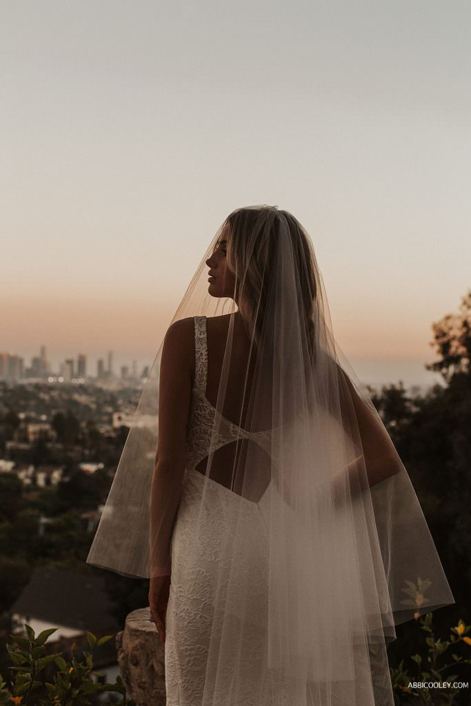 Katie May veils Katie May Collection || Abbi Cooley